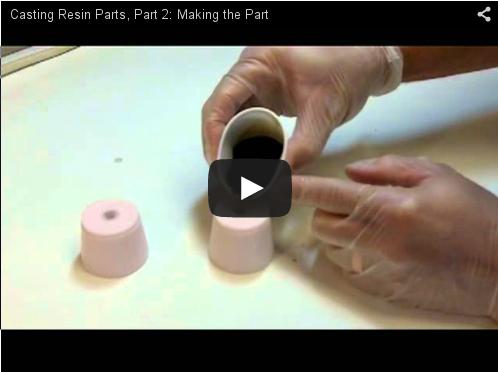 CASTING & MOLDING | Plastic Models World