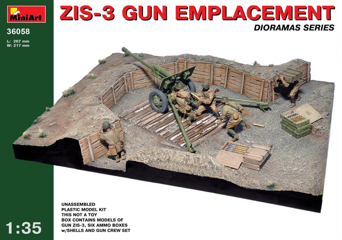 miniart Gun1