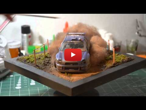 Embedded thumbnail for Final Reveal - Subaru Impreza WRC