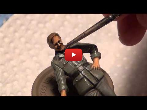 Embedded thumbnail for Back to Basics - Highlighting and Washing a Figure