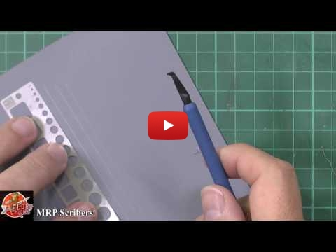 Embedded thumbnail for Review - MRP Scribers Tools