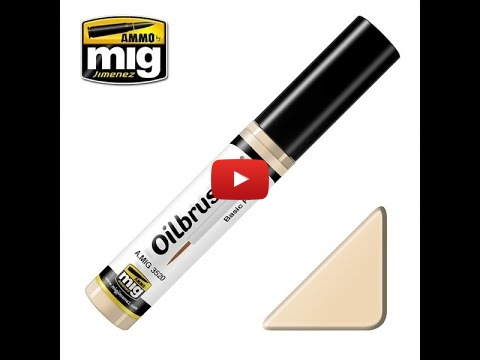 Embedded thumbnail for Review - OilBrusher by Ammo - How does it work?