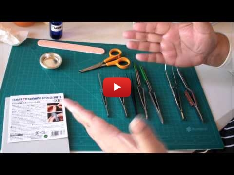Embedded thumbnail for Back to Basics - Talking about Tweezers