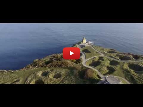 Embedded thumbnail for References - Pointe du Hoc 4K Drone Flight