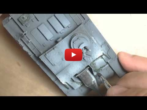 Embedded thumbnail for Advanced Tips - Weld Seams for armors