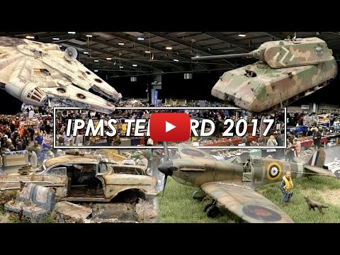 Embedded thumbnail for Telford 2017 Video Report