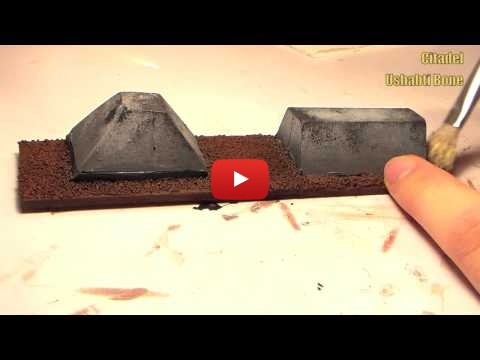Embedded thumbnail for Back to Basics - How to Paint Chipped Concrete