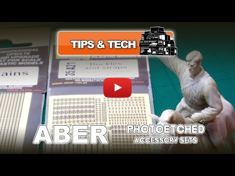 Embedded thumbnail for Review - Aber PE accessories set