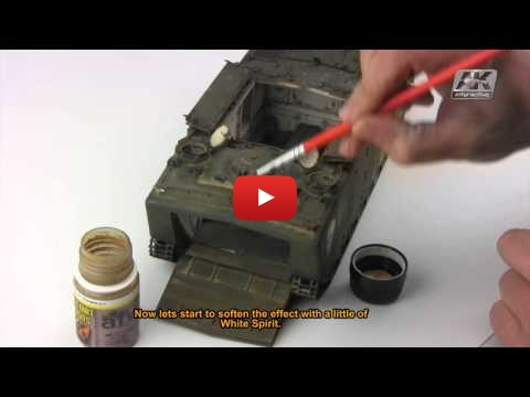 Embedded thumbnail for AK4061 Sand Yellow Deposit - How To