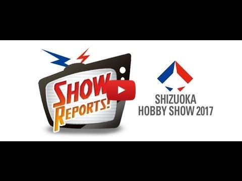 Embedded thumbnail for Shizuoka Hobby Show 2017