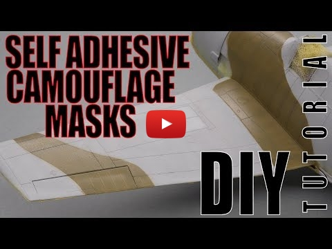 Embedded thumbnail for Advanced Tips - Making self-adhesive masks with the computer