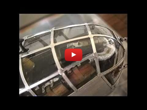 Embedded thumbnail for Amazing Models - B-25 Mitchell - P-38 Lightning in Aluminum