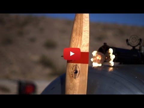 Embedded thumbnail for Bullets vs Propeller in Super Slow Motion